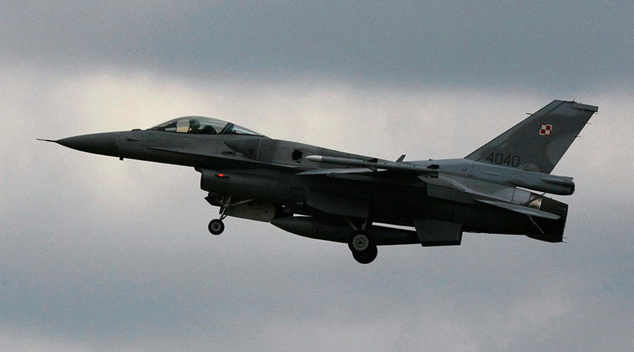 Poland to equip F-16s with new US cruise missiles – military