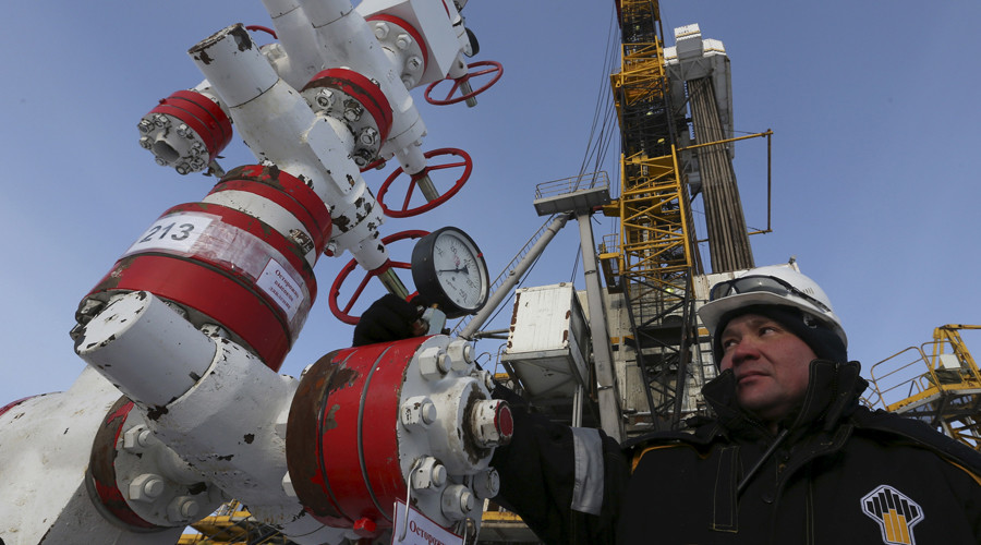 Russian oil exports to grow slightly in 2017 – minister