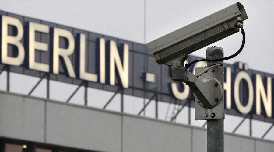 Most Germans want enhanced video surveillance after Berlin Christmas market attack – poll