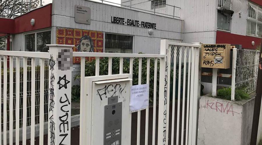 French Islamic school teacher jailed for beating & shaving off student's 'un-Koranic' blonde hair