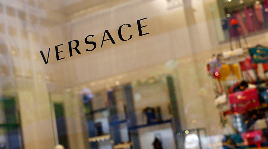 'Hold a black shirt': Former Versace employee accuses company of using racial code