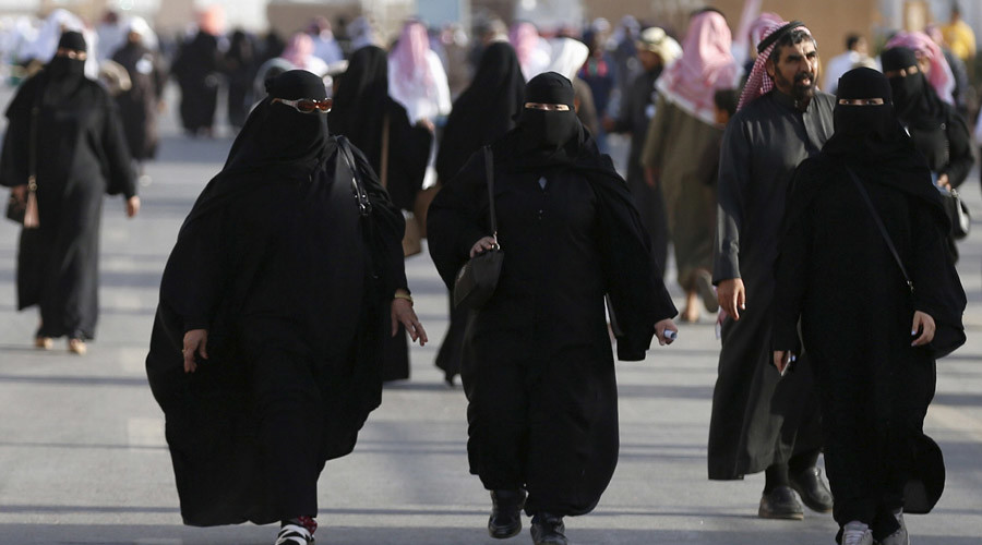 Saudi man jailed, fined $8k after calling for end to strict male control over women