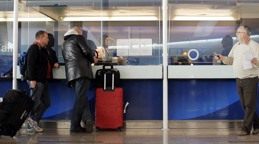 Even amateurs can hack online bookings, get free flights – cybersecurity expert