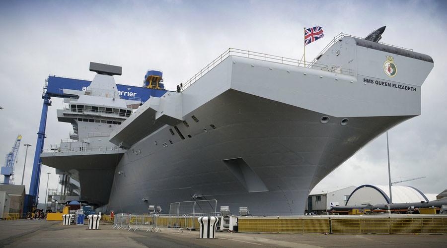 British military secretly planning budget cuts, despite NATO spending pledge