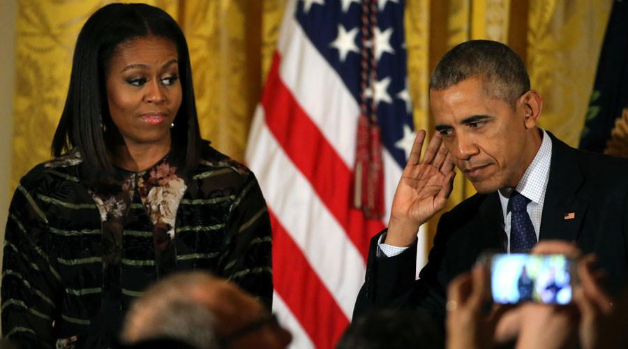 Arkansas teacher resigns after racist anti-Obama rant online