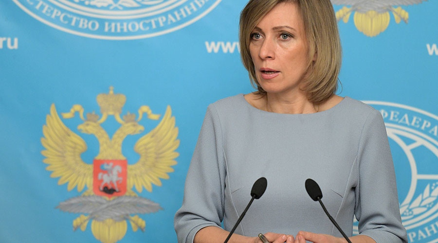 Democrats' year-end moves seem like revenge on Trump for winning – Russian FM spokeswoman