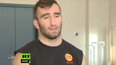 'I want to win all my fights by KO' – unbeaten Gassiev ahead of Lebedev showdown