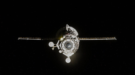 Progress spaceship to ISS destroyed, most pieces burned up in atmosphere – Roscosmos