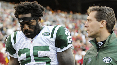 Ex-NFL star back Joe McKnight shot dead at road rage scene in New Orleans