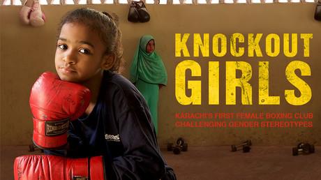 Knockout girls