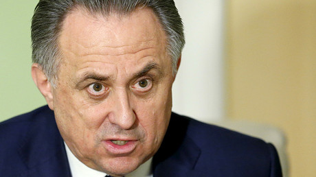 'Another attack on Russian sport' to follow latest McLaren report findings – Mutko