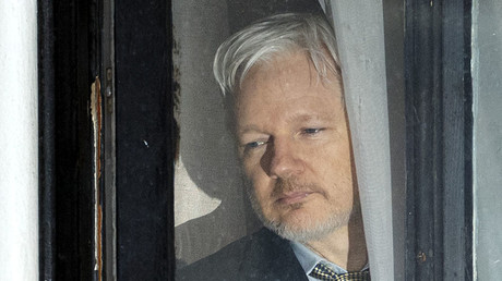 'Describing sex with Assange as 'alright' doesn't necessarily sound like rape'