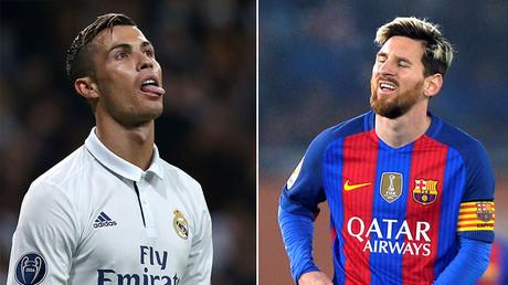 La Liga duo Messi & Ronaldo surprisingly not biggest wage-earners in world football – report