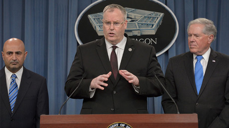 Congress demands answers from Pentagon on $125bn waste report