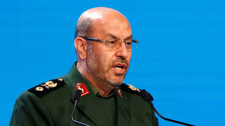 Israel will be 'destroyed' if Trump sparks war in Middle East – Iran defense minister