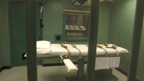 Ohio executions halted, judge rules lethal injection cocktail unconstitutional