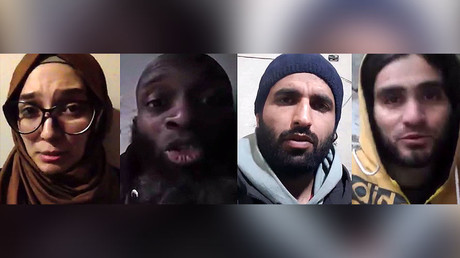 Civilians making social media pleas from Aleppo actually activists with MSM primetime access (VIDEO)