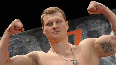 Russian boxer Povetkin tests positive, fight with Canadian Stiverne cancelled – WBC