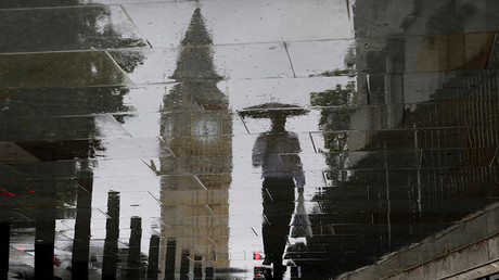Russia launched 'cyberwar & propaganda campaign' against UK – media