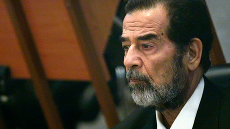 ISIS, sectarian conflict & chaos: Iraq 10 years after Saddam Hussein's death