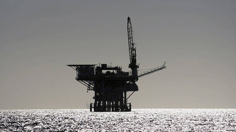 California sues feds over claims offshore fracking had no environmental impact