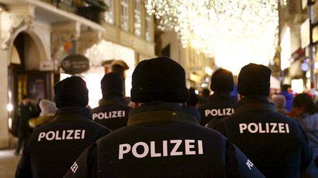 Women in Vienna to get 'anti-rape' pocket alarms on New Year's Eve