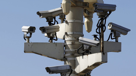 German gov't approves bill on increased video surveillance in public places
