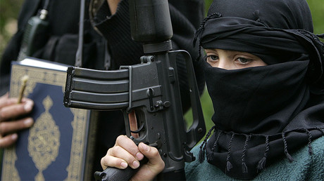 Kid jihad: Is Europe threatened by child terrorists?