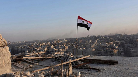Syrian Army declares Aleppo under full control, 'return of security' to city