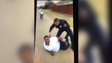 Fort Worth police chief says violent arrest was 'rude,' pastors call it racist