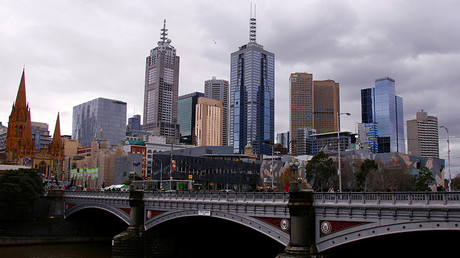 Melbourne, Australia © David Gray / Reuters