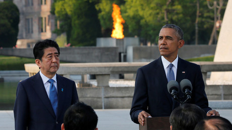'America & Japan are imperialist countries guided by special interests'