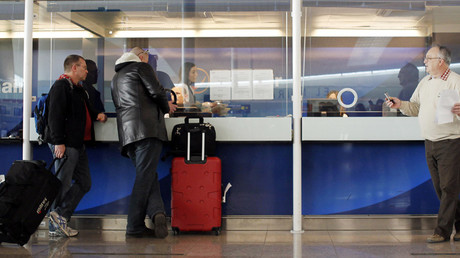 Even amateurs can hack online bookings, get free flights – cybersecurity expert
