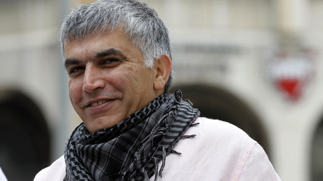 Bahraini rights activist Nabeel Rajab released on bail, immediately rearrested