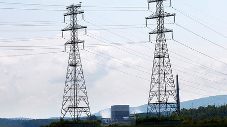 'Russian hackers' penetrate US power grid — Washington Post