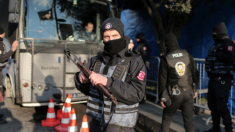 Turkey nightclub attack possible 'tragic sign ISIS is losing the war'