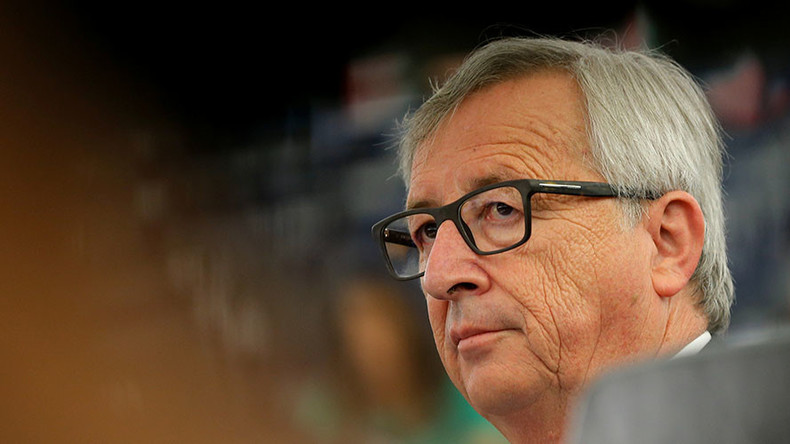 Juncker 'derailed EU reforms to curb tax avoidance' as Luxembourg's PM, leaked papers show