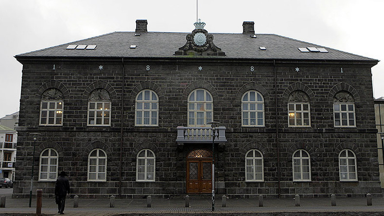 Iceland may hold referendum on joining EU