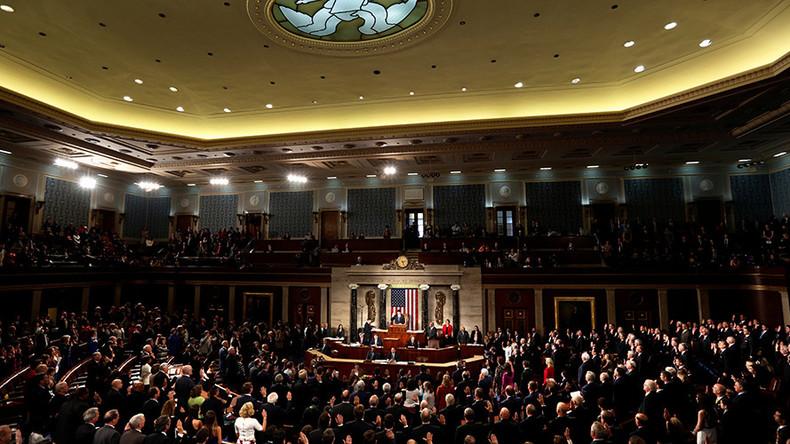 New faces, old quarrels: A look at the 115th US Congress