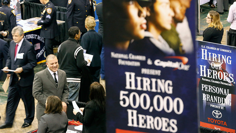 Pentagon to reimburse paid back bonuses mistakenly sent to 17k soldiers