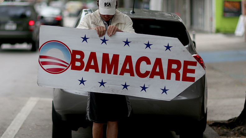 'Broken promises' or 'sick again'? New Congress draws battle lines over Obamacare