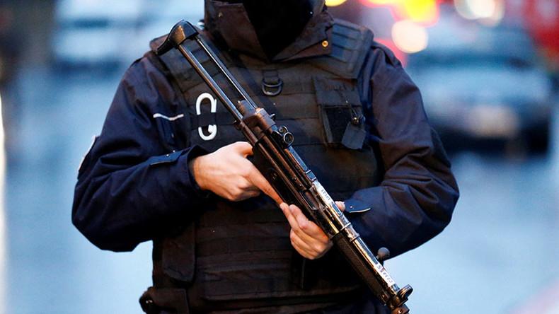 2 injured after gunmen attack restaurant in Istanbul – media
