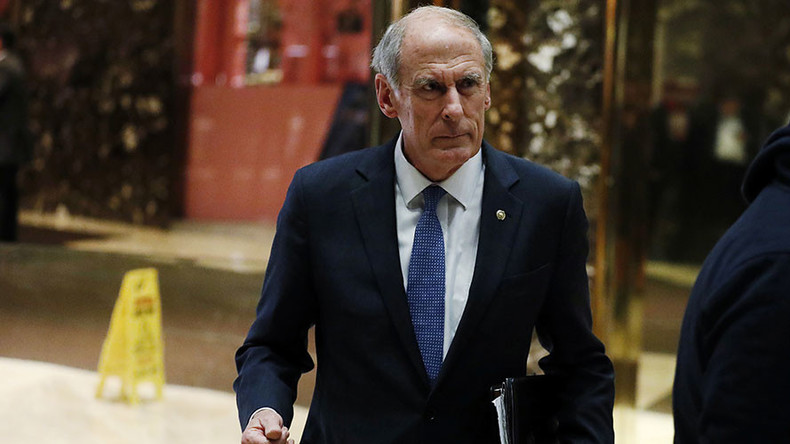 Ex-Senator Coats to get top spy post in Trump's administration