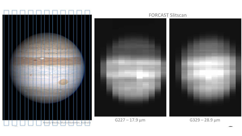 NASA's flying telescope captures space-like image of Jupiter from Earth (PHOTO)