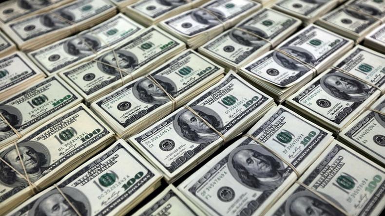 $20mn Ponzi scheme cash found under mattress in Boston