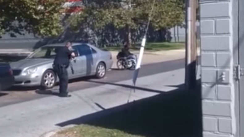 No civil rights charges for Delaware cops who fatally shot paralyzed man