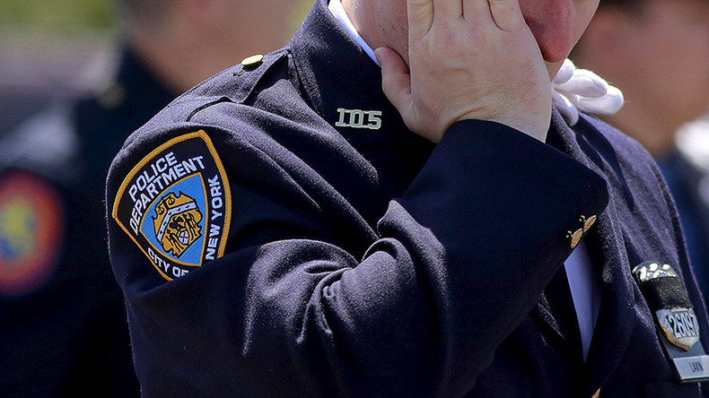 NYPD captain under fire for saying police 'not too worried' about date rape rise