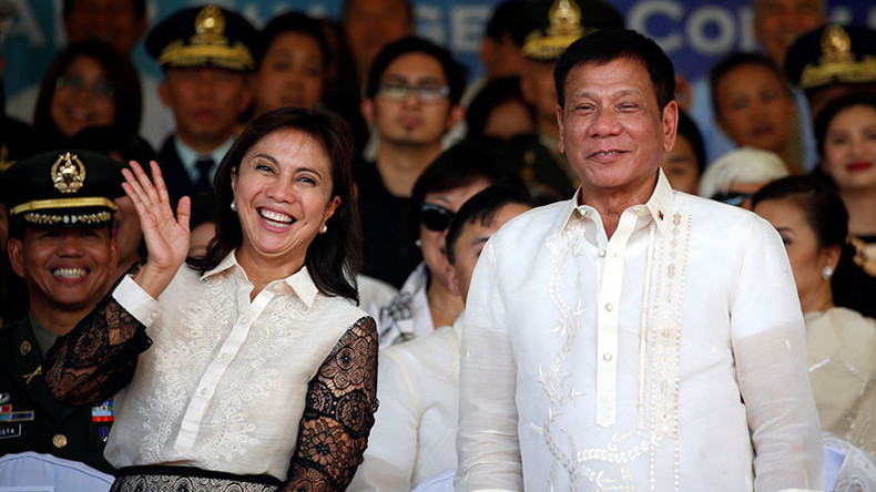 'LeniLeaks': Duterte's cabinet to probe VP's alleged role in overthrow plot