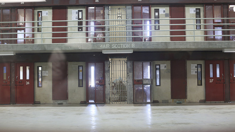51 inmates refuse orders to return to cells at Massachusetts max security prison