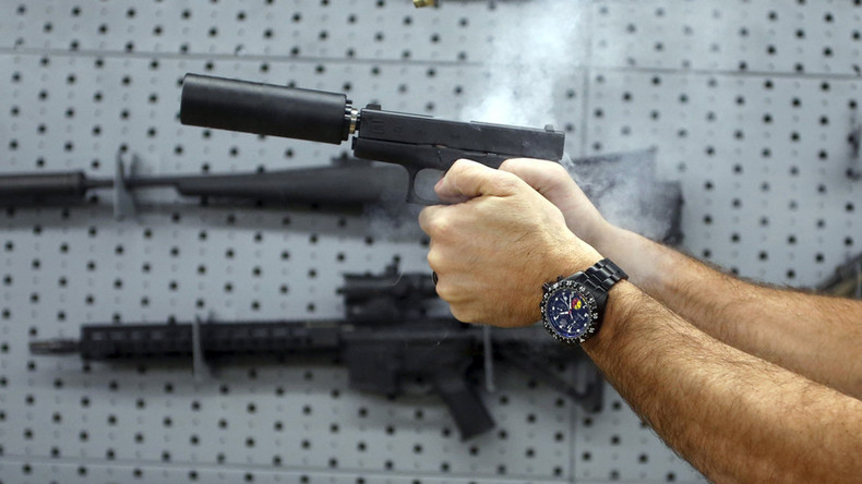 Lend me your ears: Federal bill would remove restrictions on buying silencers